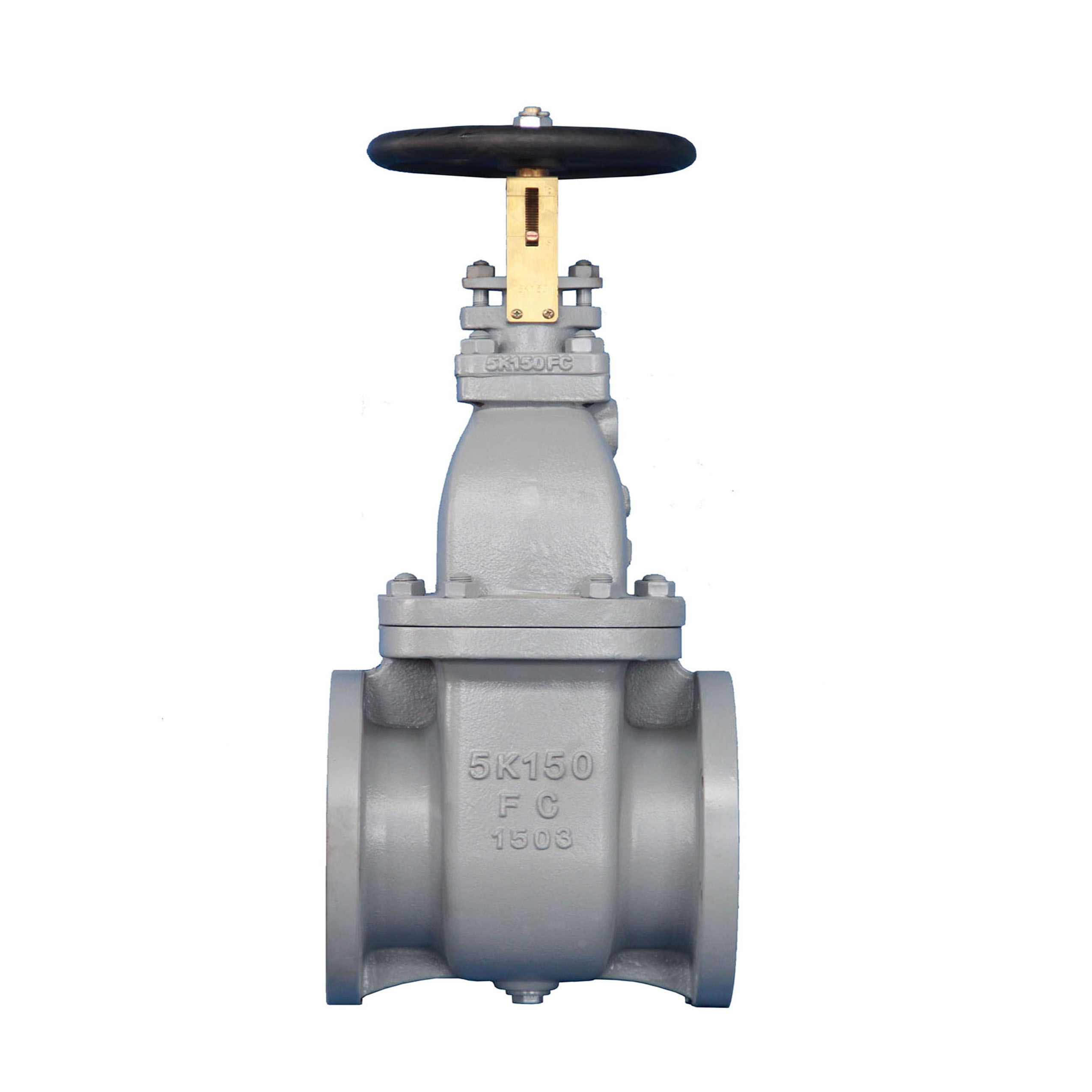 Cast Iron Gate Valve JIS F7363 5K