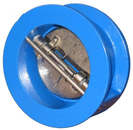 Astm Wafer Check Valve