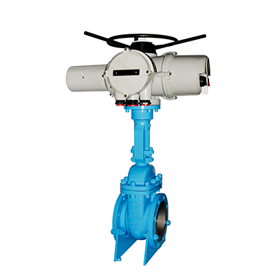Steel Knife Gate Valves